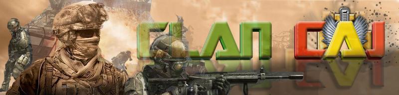 CLAN CAJ