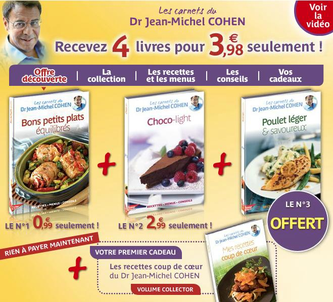 N° 1 Les carnets du Dr Cohen - Avril 2012 Na_1_c10