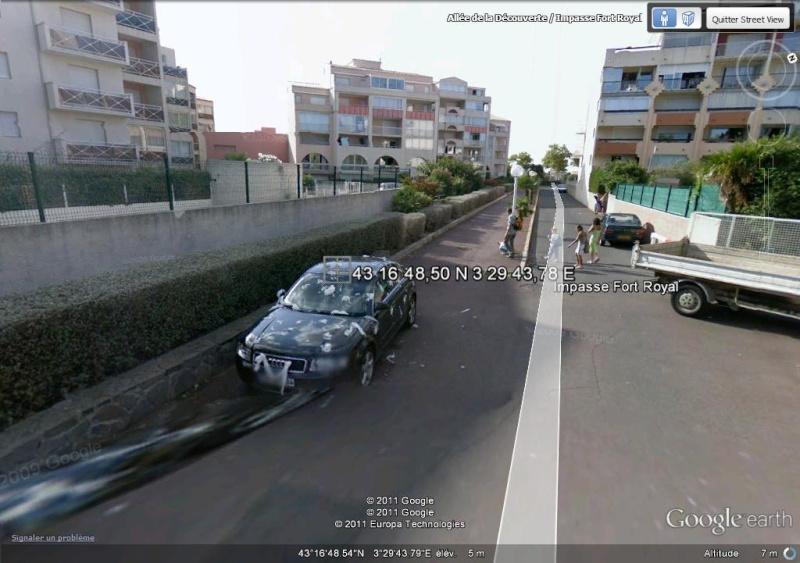 STREET VIEW : C'est du propre Bahhh12
