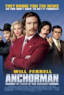 Anchrman - The Legend of Ron Burgundy (2004) Anchor10
