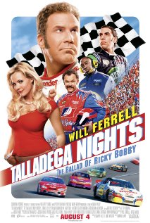 Talladega Nights: The Ballad of Ricky Bobby (2006) Talla10