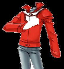Slifer Vermelho
