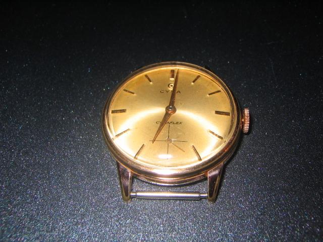 Cyma-Tavannes, petit voyage dans le temps en quelques montres  Photo11