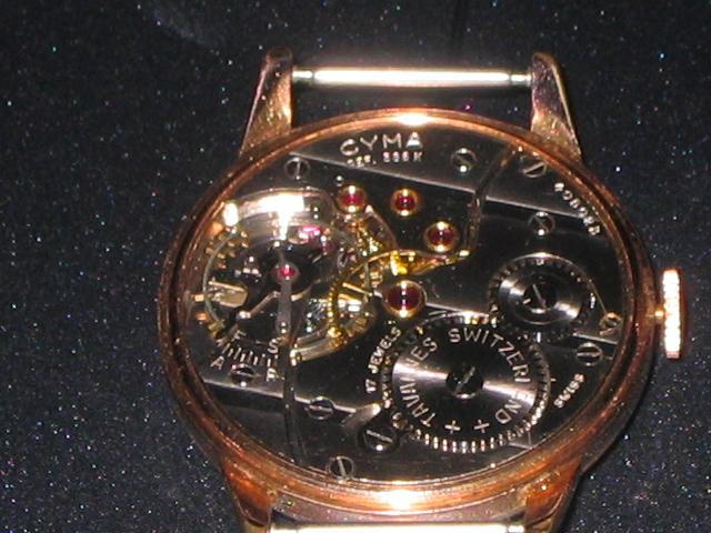Cyma-Tavannes, petit voyage dans le temps en quelques montres  Photo_18