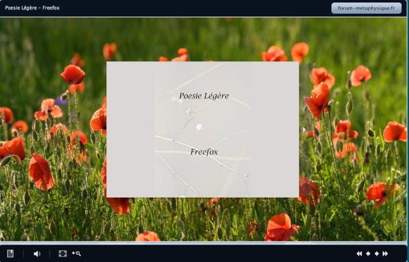 Poésie légère (parfois lolesque?) de Freefox Image_10