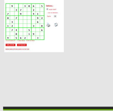 Histoire de neurones: Les Sudokus - Page 3 Sudoku10
