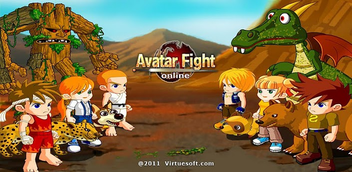 Avatar fight alliance frenchy