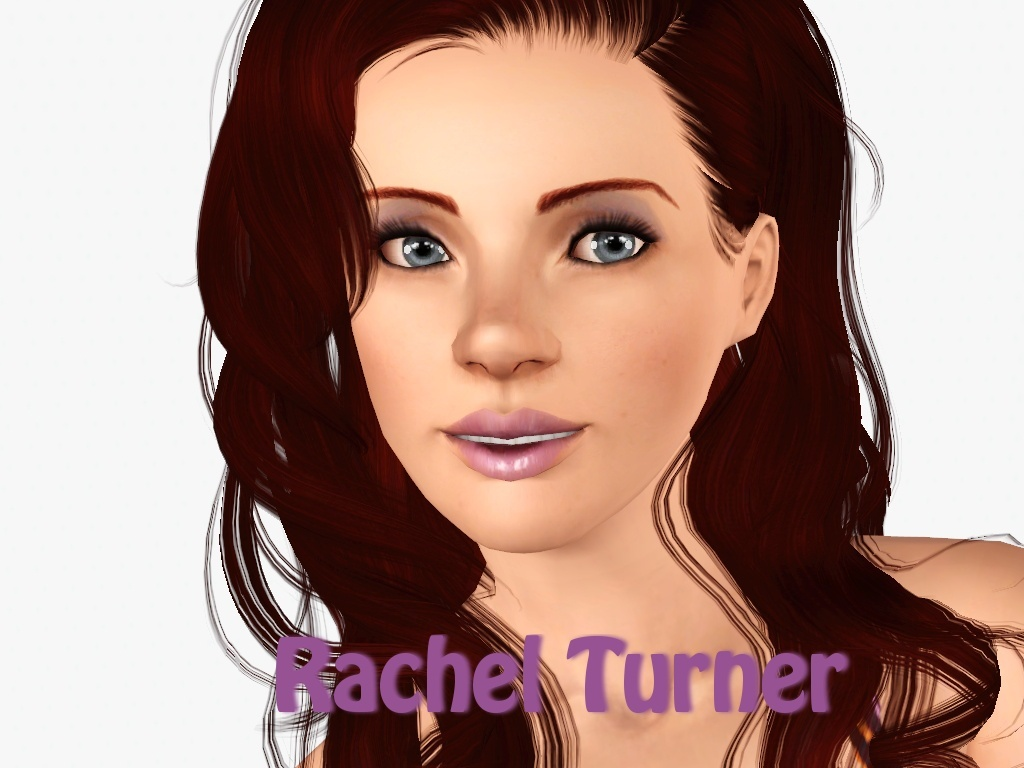 Rachel Turner  Face11