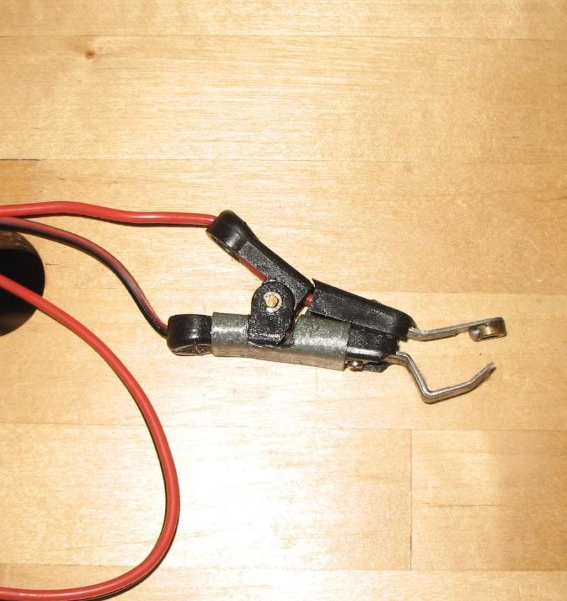 Glow plug Battery? Gloidk10