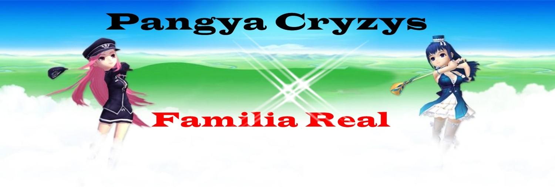Pangya Cryzys