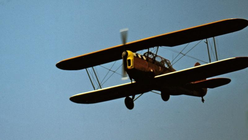 Einmotorige Flugzeuge 00-pax10
