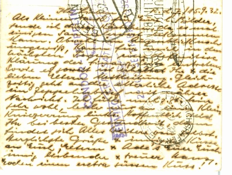 Zeppelinpost des LZ 127 - Seite 5 1932_s10