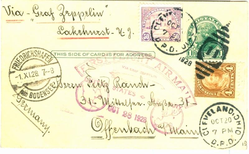 Zeppelinpost des LZ 127 - Seite 4 1st_re10
