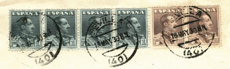 Spanische Zeppelinpost 24_pes10