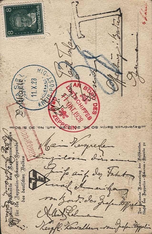 Zeppelinpost des LZ 127 - Seite 6 33210