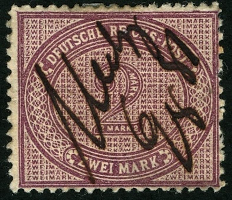 1875 bis 1899 -Pfennige/Pfennig/Krone und Adler 37_vii10