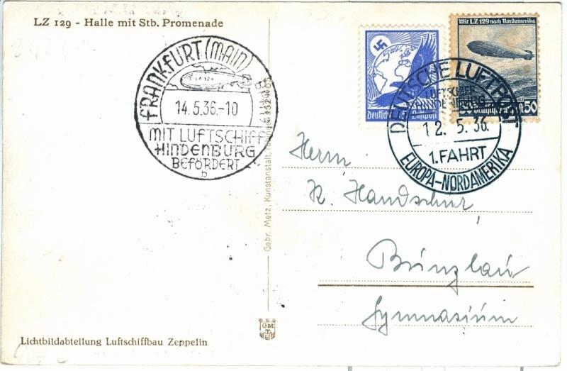 Zeppelinpost des LZ 129 - Seite 2 407_c_10