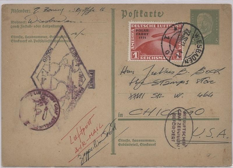 Zeppelinpost des LZ 127 - Seite 6 44302010