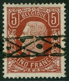 Deutsches Reich 1900 bis Mai 1919 - Germaniazeichnung 5_fr_r10