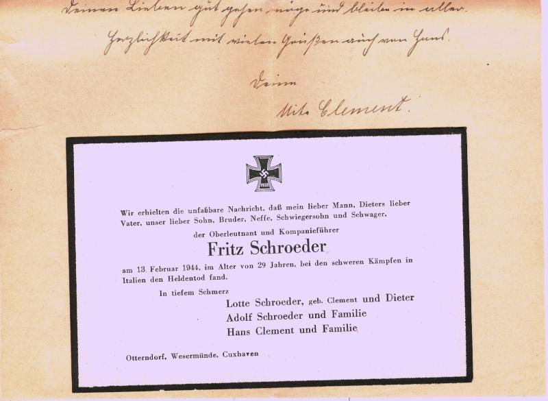 Deutsches Reich April 1933 bis 1945 - Drittes Reich Adolf_11