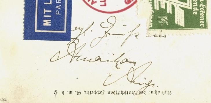 Zeppelinpost des LZ 127 - Seite 6 Bordpo11