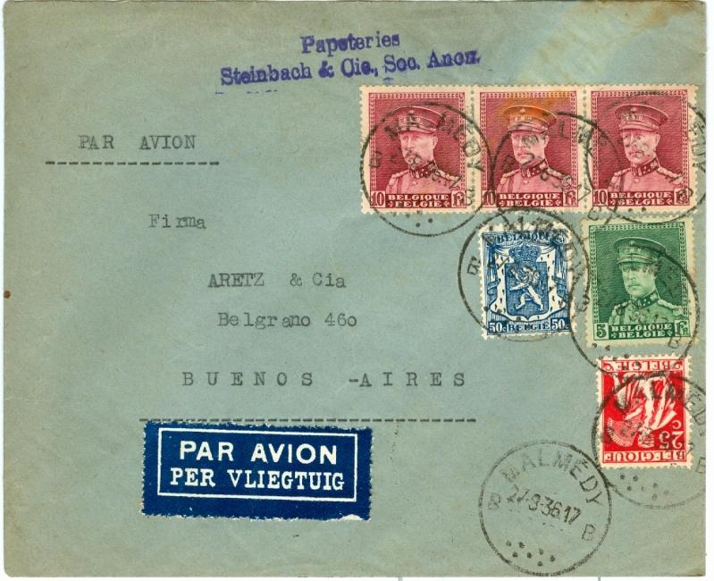 Zeppelinpost des LZ 129 - Seite 2 Brief_10