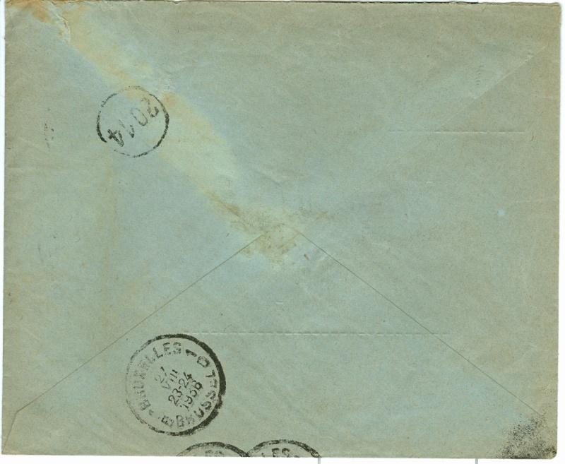 Zeppelinpost des LZ 129 - Seite 2 Brief_11