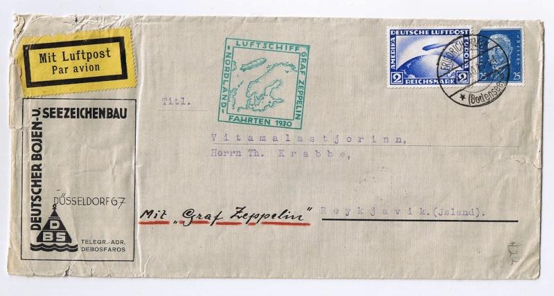 Zeppelinpost des LZ 127 - Seite 5 Cce00010