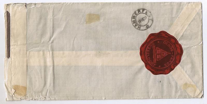 Zeppelinpost des LZ 127 - Seite 5 Cce00011