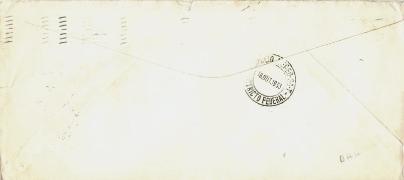 Zeppelinpost des LZ 127 - Seite 6 Chicag11