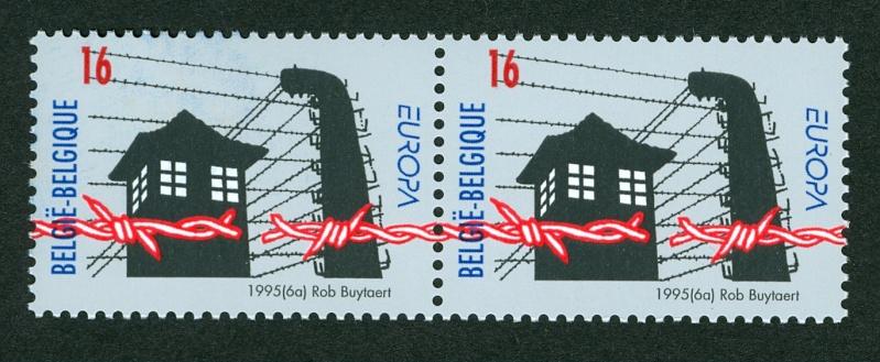 Briefmarken - Briefmarken mit durchlaufenden Markenbild Doorlo10