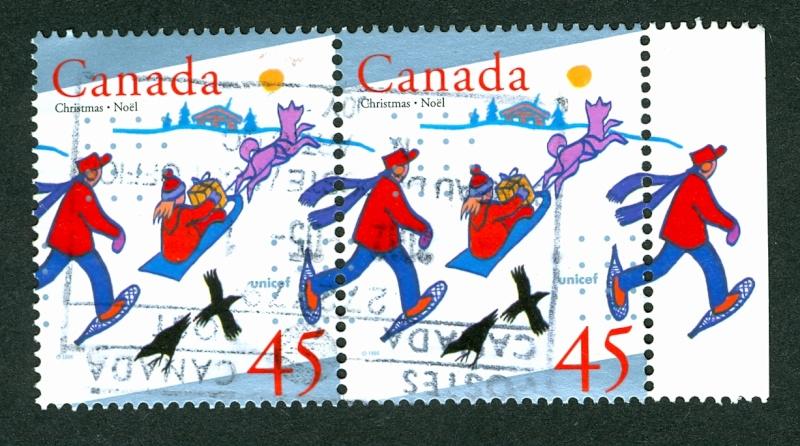 Briefmarken - Briefmarken mit durchlaufenden Markenbild Doorlo11