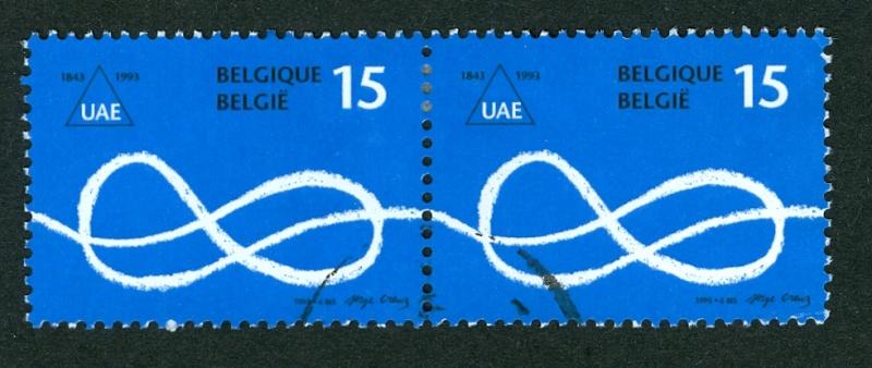 Briefmarken - Briefmarken mit durchlaufenden Markenbild Doorlo13