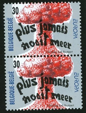 Briefmarken - Briefmarken mit durchlaufenden Markenbild Doorlo16