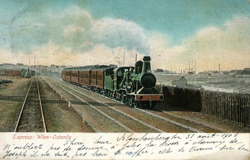 Eisenbahn - Seite 5 Expres10