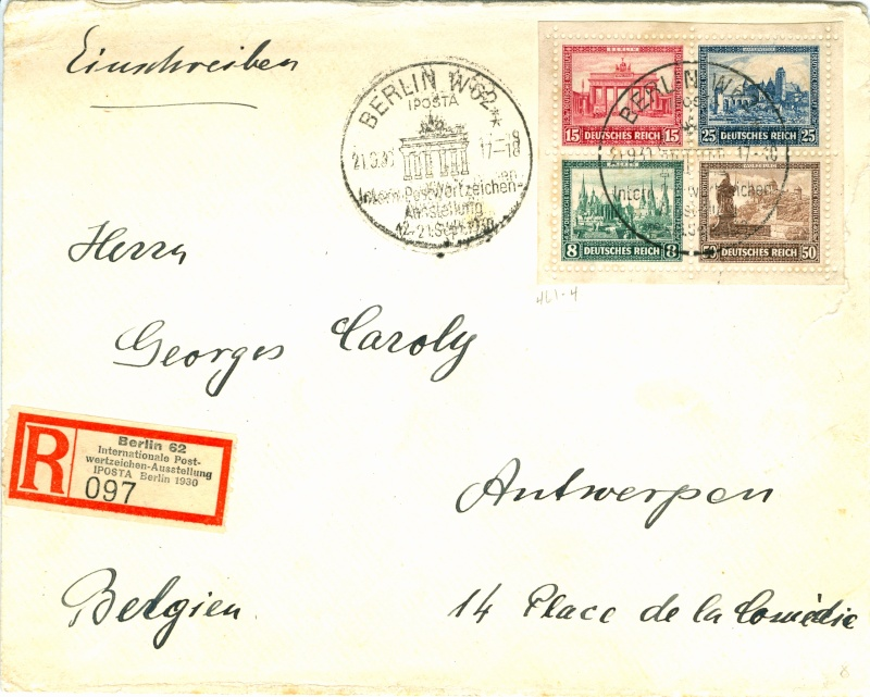 Deutsches Reich Dezember 1923 bis November 1932 Weimarer Republik  Iposta10
