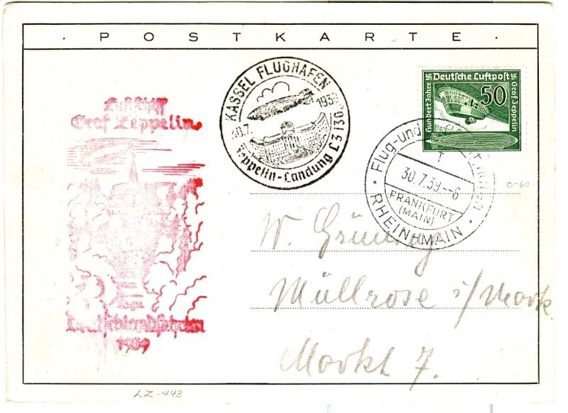 Zeppelinpost des LZ 130 - Seite 3 Lz130_10