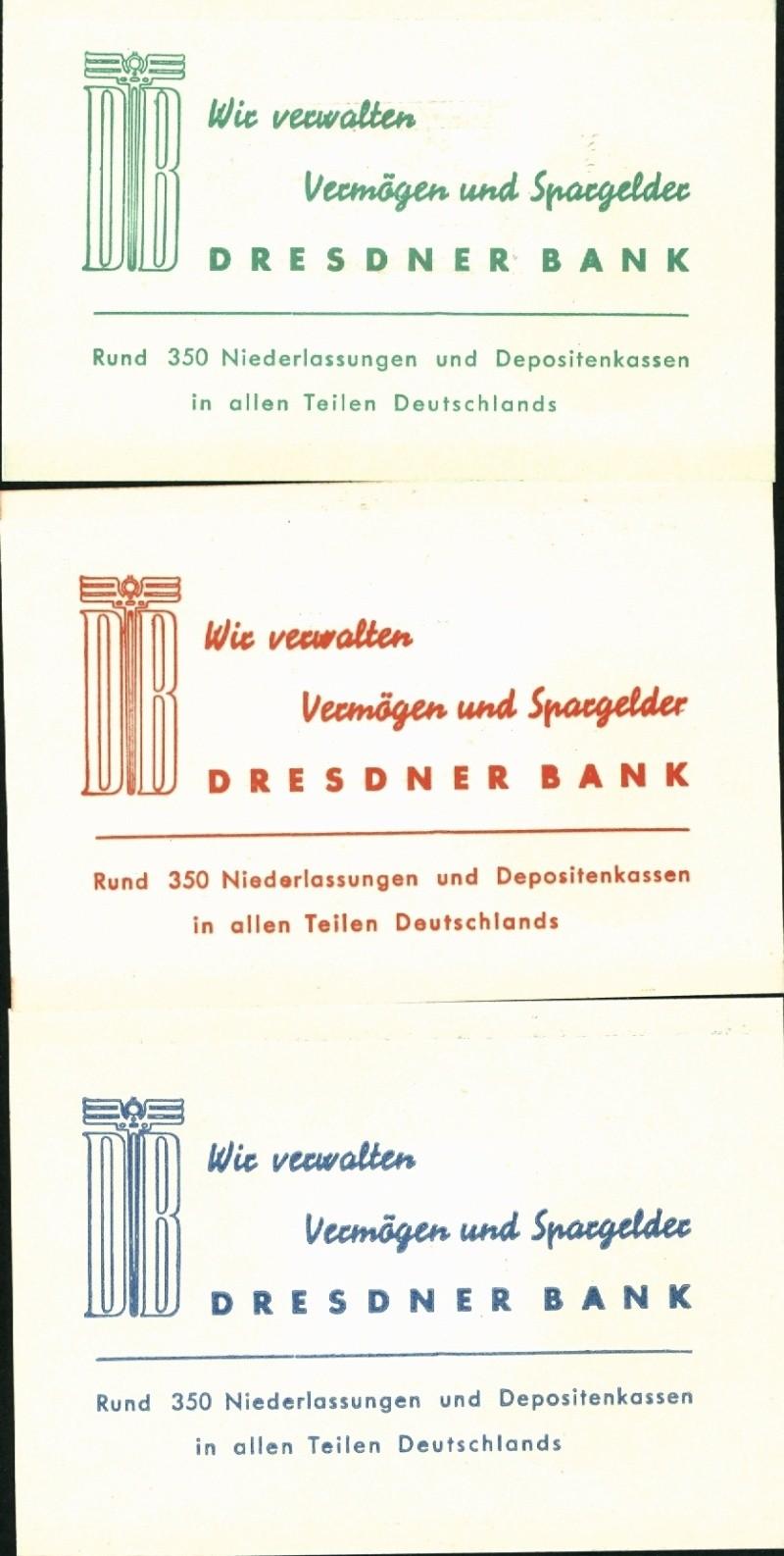 Deutsches Reich April 1933 bis 1945 - Drittes Reich Mi_68611
