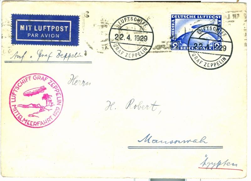 Zeppelinpost des LZ 127 - Seite 6 Mittel10