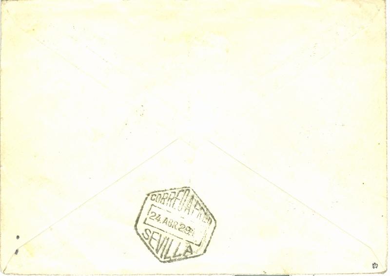 Zeppelinpost des LZ 127 - Seite 6 Mittel11