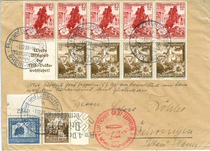 Zeppelinpost mit Zusammendrucken - Seite 2 Optimi11