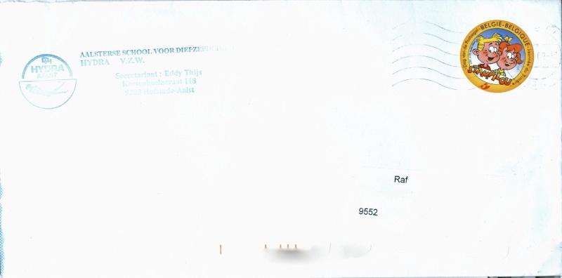 Runde Briefmarken Ronde_10