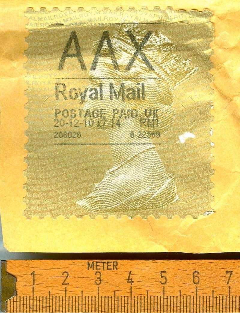 Welche Art Briefmarke ist das ? Royal_10