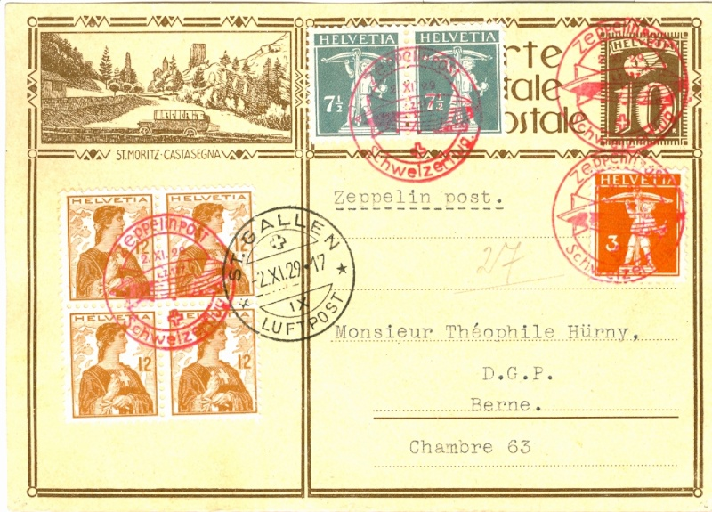 Zeppelinpost des LZ 127 - Seite 5 Shcwei10