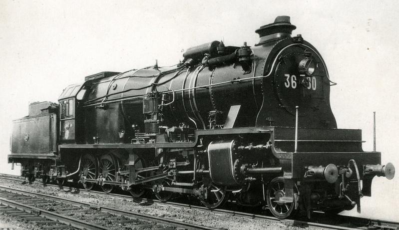 Eisenbahn - Seite 4 Type_312