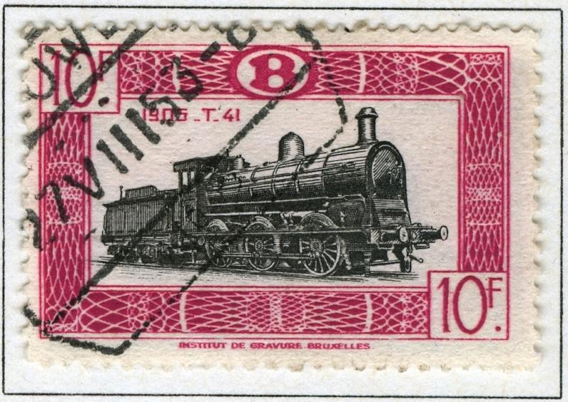 Eisenbahn - Seite 4 Type_410