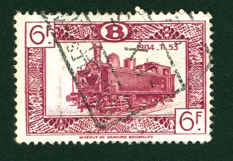Eisenbahn - Seite 4 Type_510