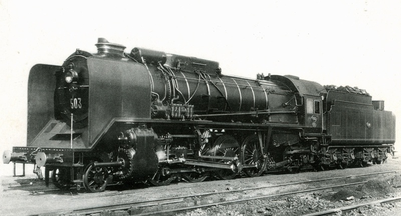 Eisenbahn - Seite 4 Type_513