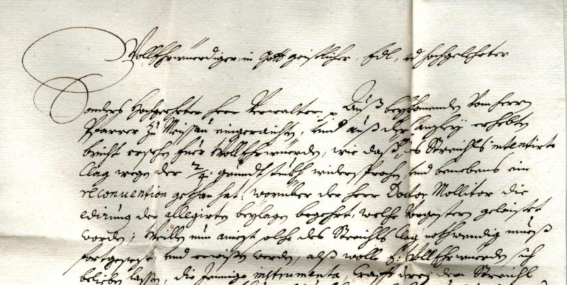 Vorphilatelie Österreich  -   Briefe aus der Vormarkenzeit Voorph13