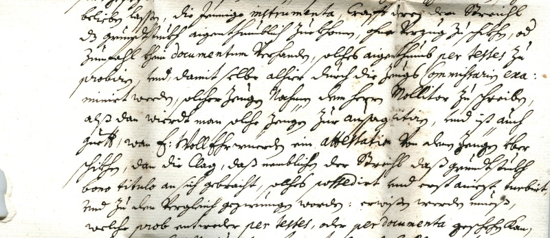 Vorphilatelie Österreich  -   Briefe aus der Vormarkenzeit Voorph14